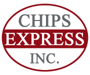 Chips Express Inc West Bend Mover and Moving Company