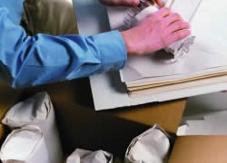 Packing Services by West Bend Movers Wisconsin