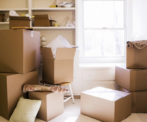 Professional Packing Services West Bend, WI. West Bend Movers Chip-Express Moving Company WI
